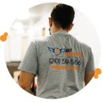 professional mover from Easy Relocation