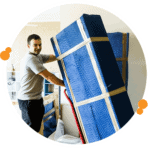easy relocation professional packing services