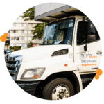 Easy Relocation Moving Truck